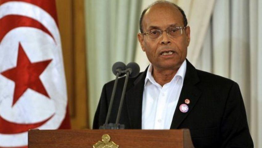 تونس.. «المرزوقي» يعلن تحالفًا جديدًا لخوض الانتخابات المقبلة