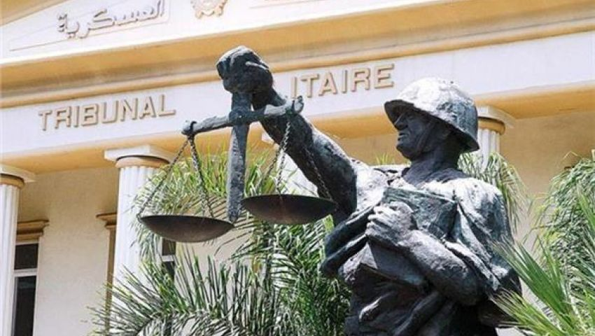 اليوم.. محاكمة 304 متهمين في قضية محاولة «اغتيال النائب العام المساعد»
