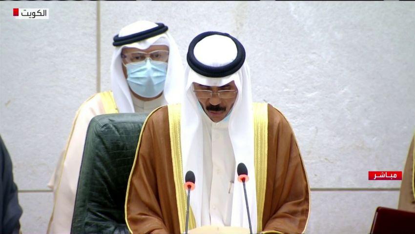 صحيفة أمريكية عن اختيار ولي العهد الكويتي: مهمة محفوفة بالمخاطر