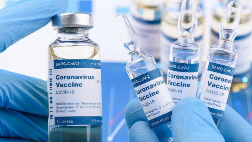 الحكومة توافق على التعاقد على 20 مليون جرعة لقاح لكورونا