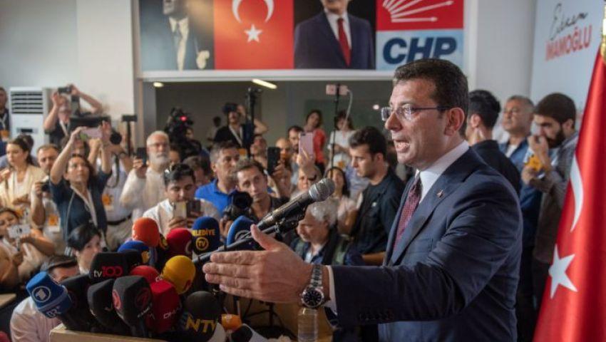 بوليتيكو: 5 نتائج مستخلصة من انتخابات بلدية إسطنبول