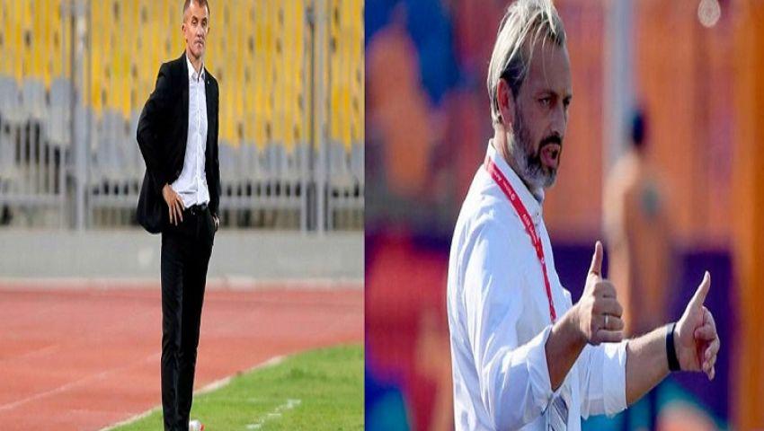 الزمالك وبيراميدز.. من ينتصر ميتشو أم ديسابر في نهائي كأس مصر؟