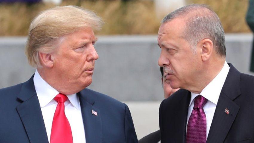 بعد وقف أمريكا للطيارين الأتراك.. كيف سترد أنقرة؟