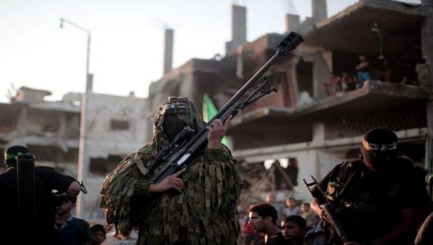 فيديو| روائح البارود تفوح في غزة.. هل تندلع الرابعة بين الاحتلال وحماس؟