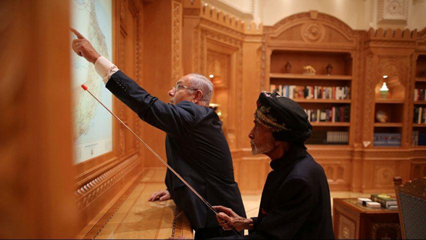 إعادة إطلاق «سفارة إسرائيل الافتراضية» .. هل يمر طريق التطبيع عبر الخليج؟