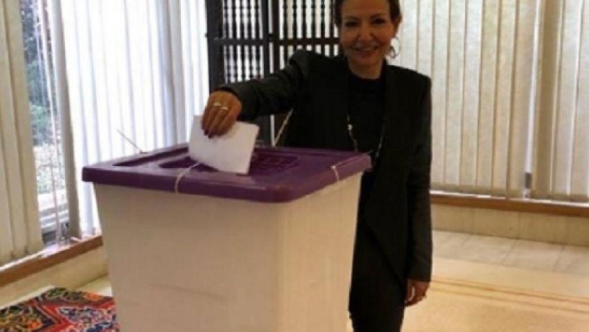 في ثالث أيام الاستفتاء.. المصريون بأستراليا يصوتون على تعديلات الدستور