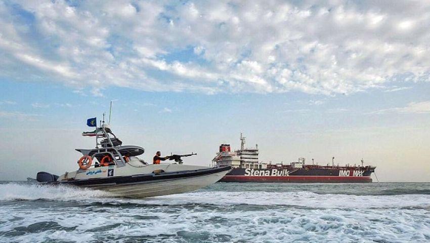 بلومبرج: البحر الأحمر ليس أكثر أمانا لسفن السعودية من هرمز
