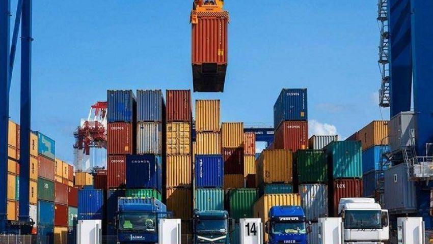 الإحصاء: تراجع الصادرات المصرية في مارس  3.9%