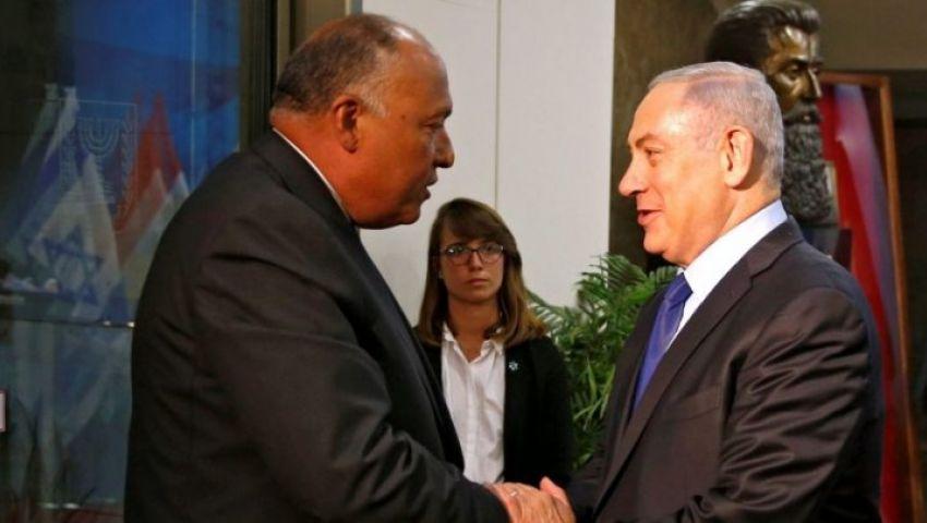 مسؤول إسرائيلي لأسوشيتد برس : مصلحتنا مشتركة مع مصر