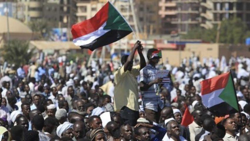 مسيرات وإضراب عام.. «الحرية والتغيير» تعلن خطتها لـ«التصعيد الثوري» بالسودان