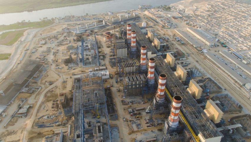 مقابل الديون.. هل تبيع مصر حصتها في محطات الكهرباء؟