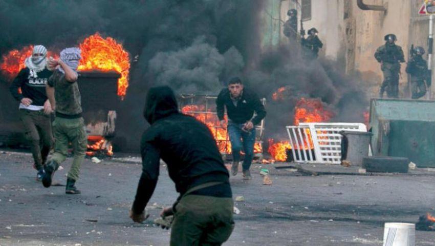 تداعيات صفقة القرن.. جيش الاحتلال يحذر من انتفاضة فلسطينية ثالثة