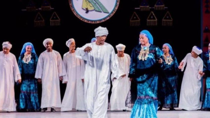 « فنون شعبية وتشكيلية»..  الثقافة المصرية تشارك في منتدى عموم إفريقيا لثقافة السلام