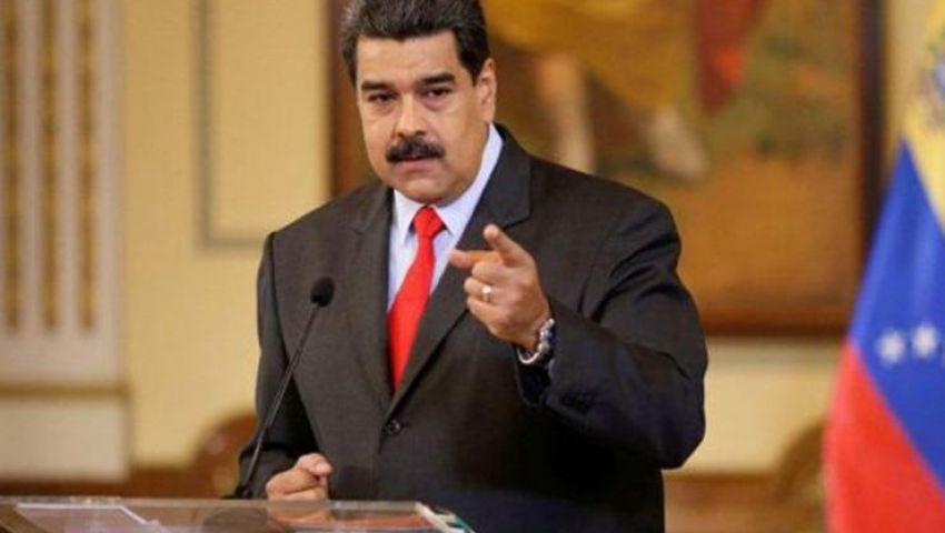 مادورو يدعو لانتخابات مبكرة للجمعية الوطنية