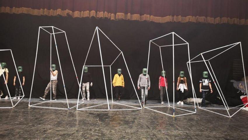 أفكار المعمارية  «زها حديد» من الهندسة إلى الرقص الحديث