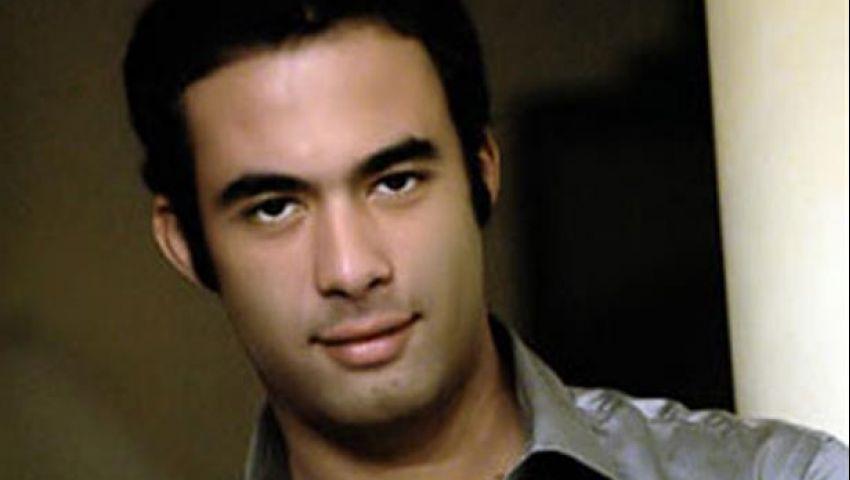 وفاة الفنان هيثم أحمد زكي عن عمر يناهز 35 عاما