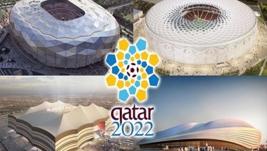 وسط ترقب عالمي..  قطر تكشف عن شعار مونديال 2022 في هذا الموعد