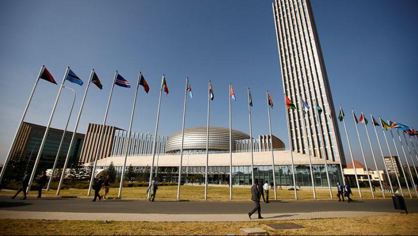 السودان تعلق على إنهاء تعليق عضويتها في الاتحاد الإفريقي