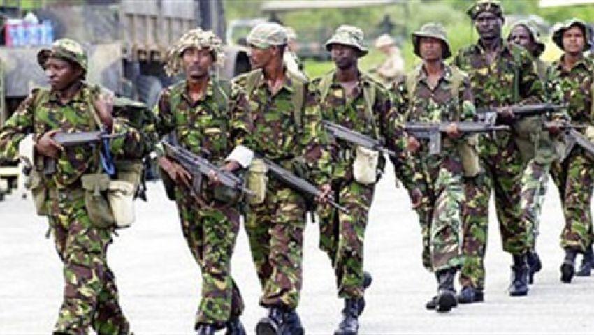 المخابرات السودانية تتمسك بالقيادة..  لن نسمح بانزلاق البلاد إلى الفوضى