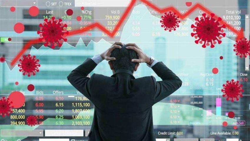 فيديو| أرقام وإحصائيات.. صندوق النقد: توقعات كئيبة للنمو العالمي