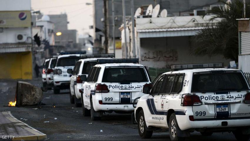 البحرين تعلن القبض على خلية إرهابية مرتبطة بإيران