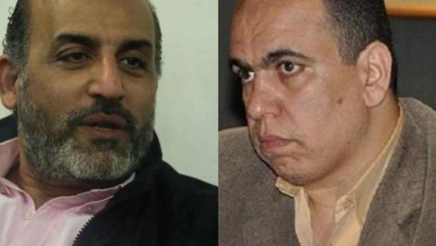 الفساد المزعوم في نقابة الصحفيين.. اتهامات متبادلة و بلاغ للنائب العام (القصة الكاملة)