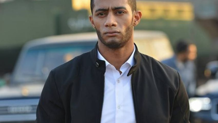 هكذا علق محمد رمضان على حادث قطار محطة مصر برمسيس