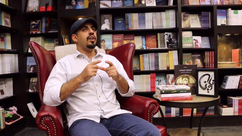 حوار| الفائز بجائزة الشيخ زايد لأدب الطفل: الكتابة أقوى ممارسات الضعف