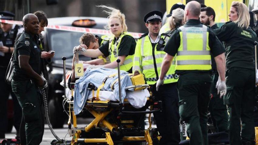 زوجة منفذ هجوم لندن: حزينة ومصدومة مما فعله خالد