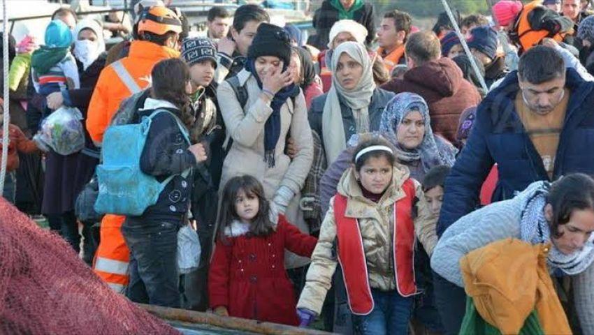 تقرير ألماني حكومي: إعادة اللاجئين لسوريا أمر في منتهى الخطورة