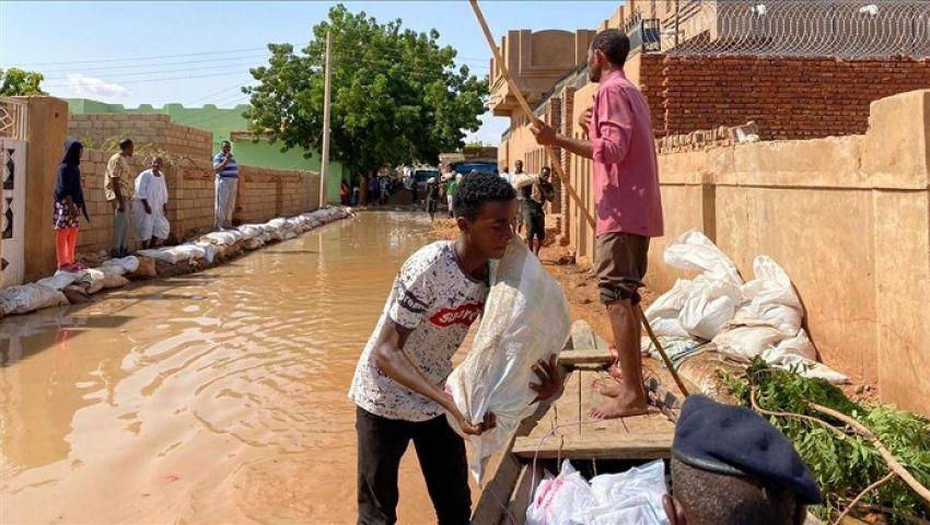 بسبب الفيضانات.. السودان يعلن تأجيل الدراسة لمدة 25 يومًا