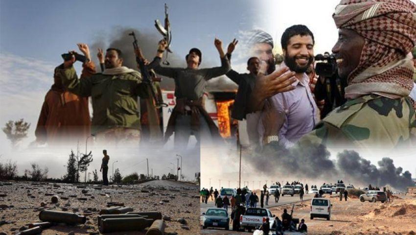 قصف وقتلى وتطهير عرقي.. ماذا يحدث في جنوب ليبيا؟