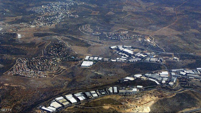 مؤسسات مالية فرنسية تساهم بتمويل مستوطنات إسرائيل