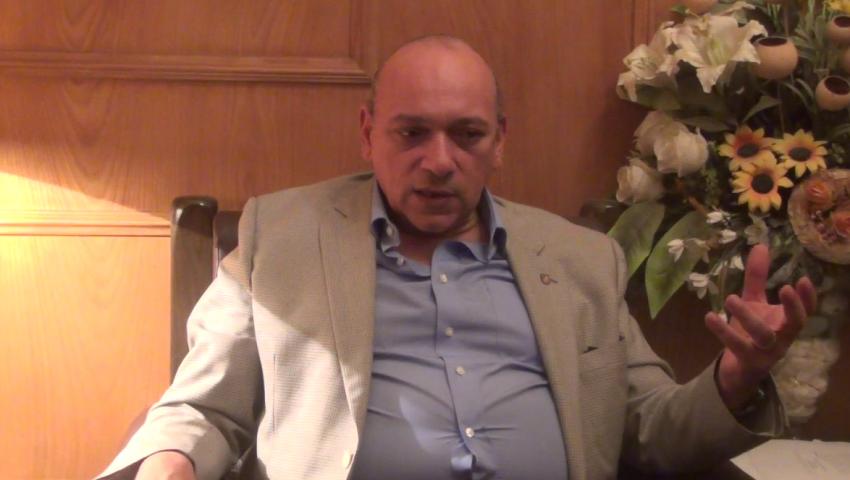 بالفيديو | مدير قصر العيني: لدينا ممرضات بلغ مرتب الواحدة منهن  5000 جنيه