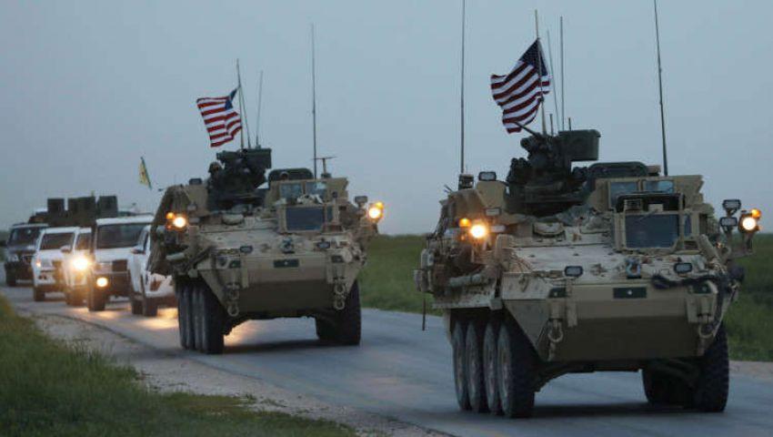 في سوريا.. هجوم ثانٍ  خلال 5 أيام.. القوات الأمريكية في مرمى داعش