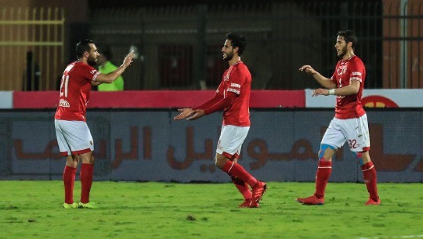 فيديو| حمدي فتحي معاناة جديدة في إصابات لاعبي المنتخب