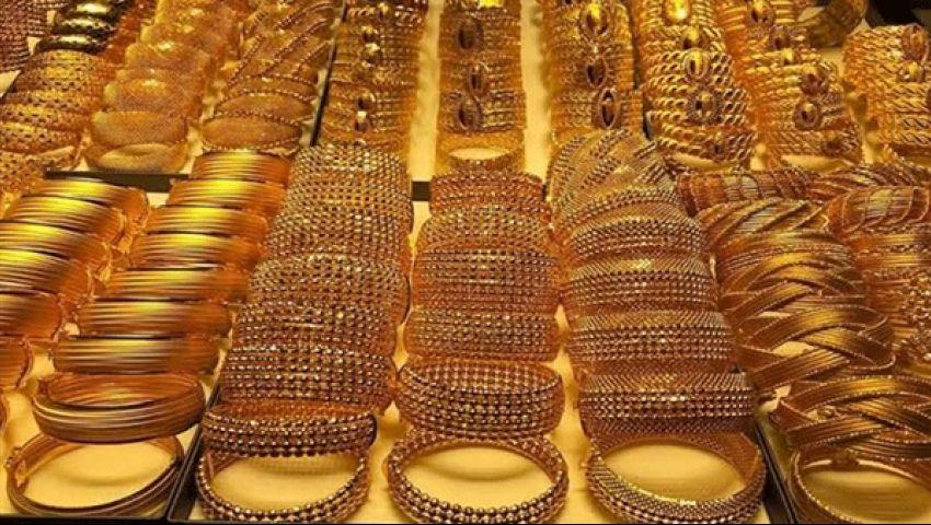 فيديو أسعار الذهب اليوم 2 8 2020 مصر العربية