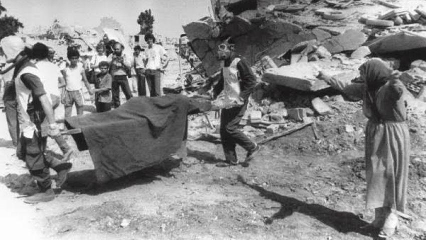63 عامًا على الفجيعة بكفر قاسم.. حين لطخ الصهاينة أيديهم بدماء الفلسطينيين