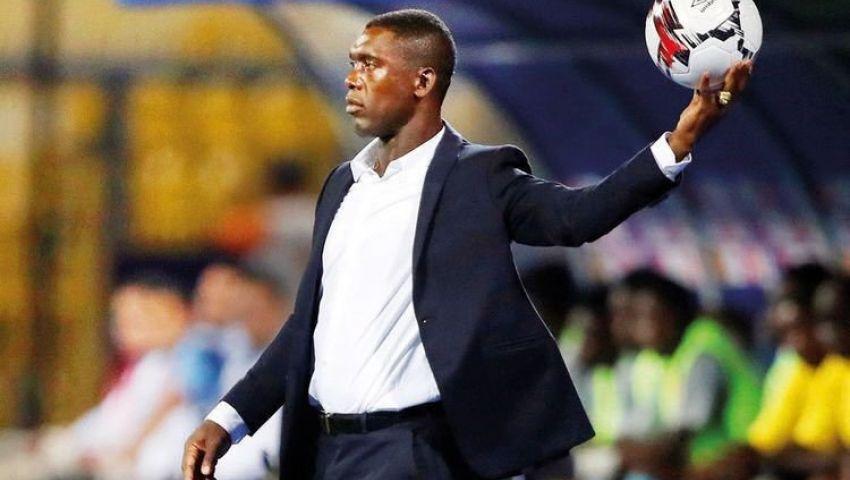 إقالة سيدورف من تدريب منتخب الكاميرون