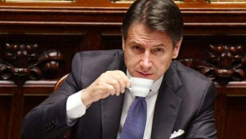 جوزيبي كونتي يعد بـ«عهد إصلاح جديد» في إيطاليا