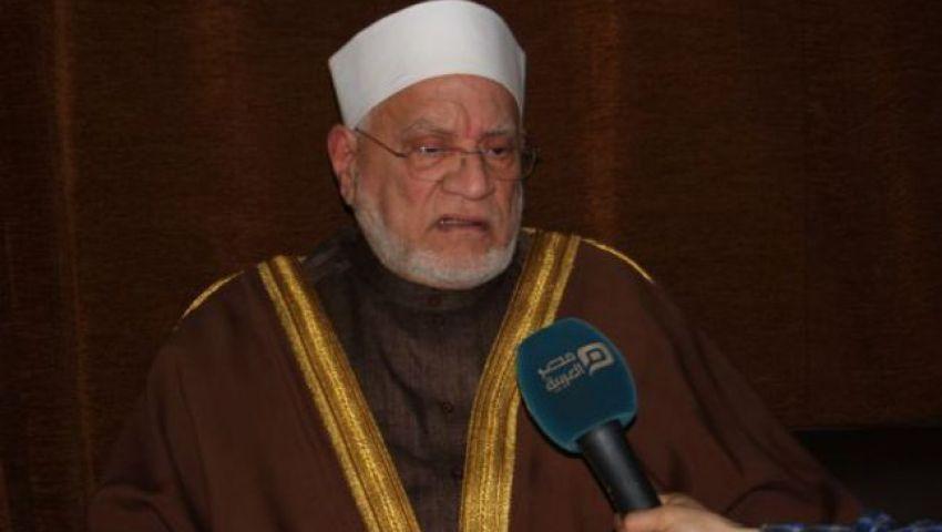 أحمد عمر هاشم: حوار الأزهر مع قادة الأديان ساهم في علاج مشكلات عالمية (حوار)