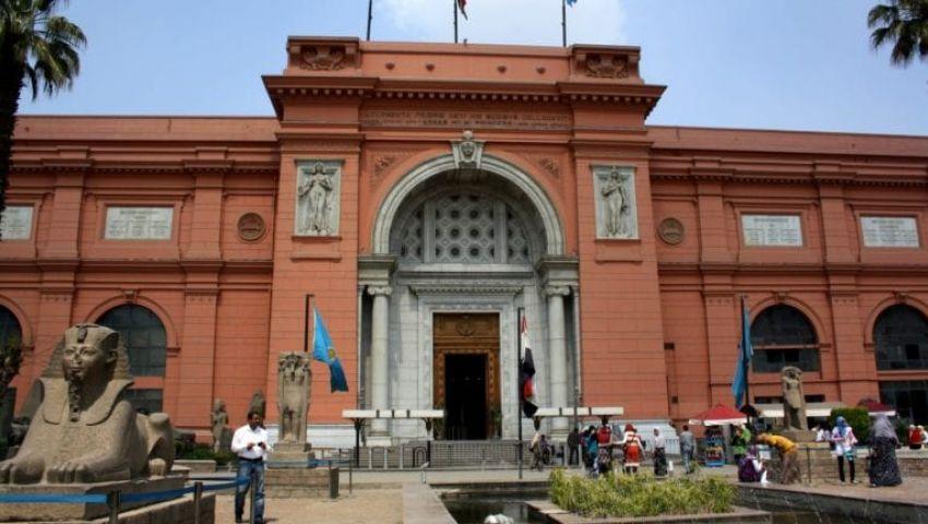 فتح المتاحف والمواقع الأثرية مجانًا الخميس المقبل.. تعرف على السبب