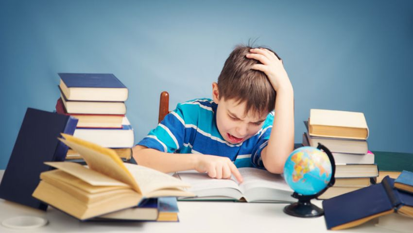 «صعوبات التعلم».. روشتة لعلاج عيوب ومشاكل النطق والكلام