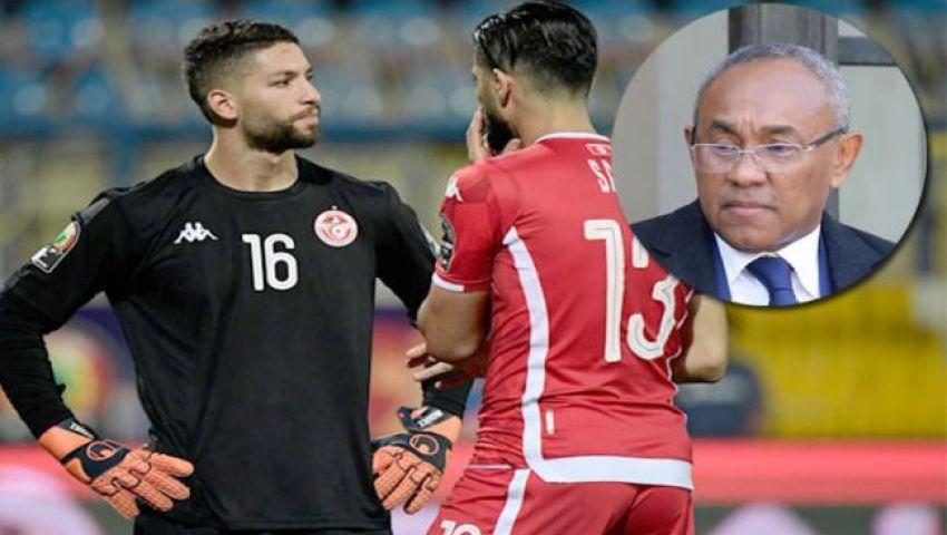 على غرار سيناريو «الأبطال».. أزمة بين الاتحاد التونسي و«الكاف»