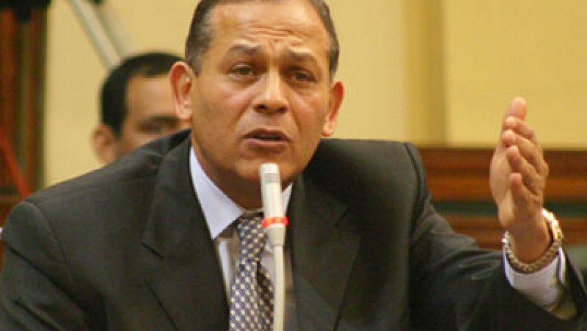 8 مقترحات من السادات لـ عبد العال لمناقشتها في البرلمان