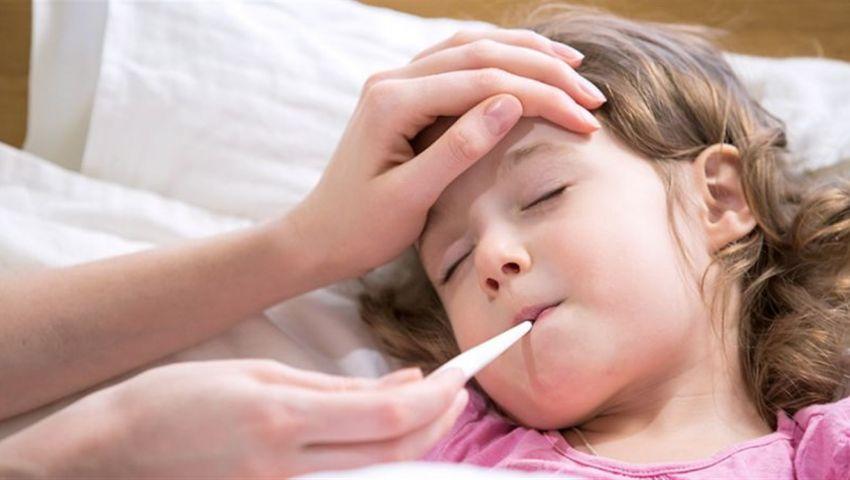 كيف تحمي طفلك من تقلبات الطقس والانفلوانزا؟