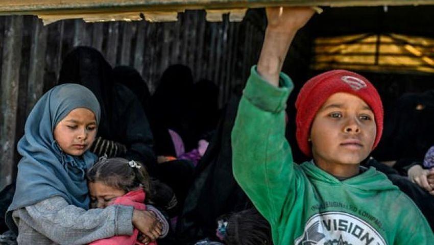 الفرنسية: باستكمال إجلاء المدنيين من باعوز.. ساعة الحسم ضد داعش تقترب