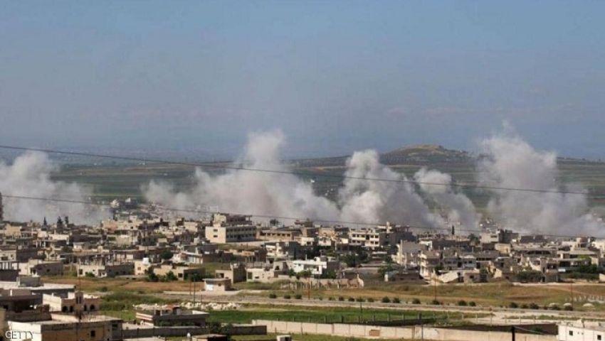 لماذا يضع الأسد أنظاره على إدلب الآن؟ شبكة أمريكية تجيب