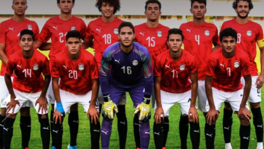 تعرّف على قائمة مصر المشاركة في بطولة كأس العرب