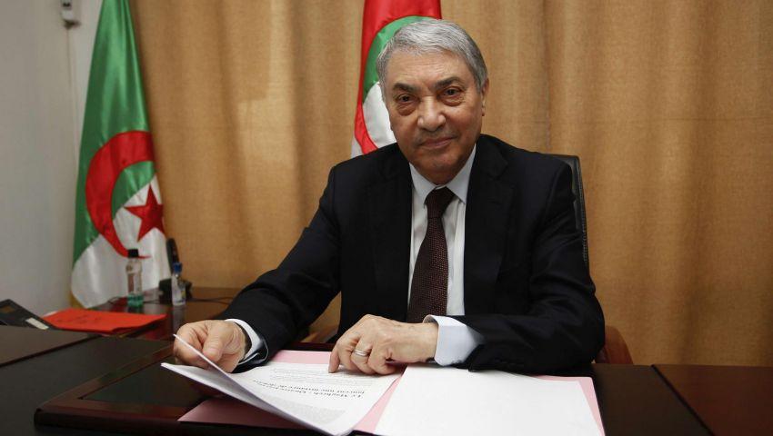 بن فليس: 4 شروط للذهاب نحو انتخابات الرئاسة الجزائرية